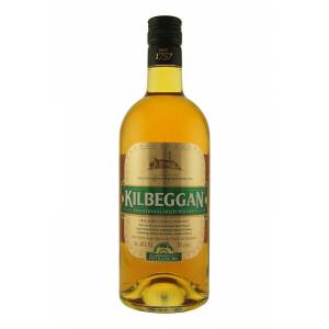 Kilbeggan Irish whiskey 0,7l