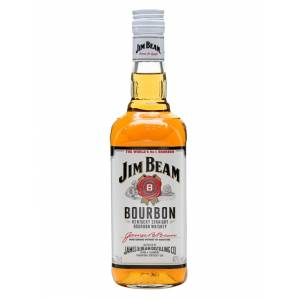 Jim Beam whiskey 0,35l