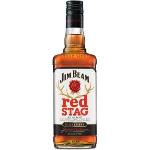 Jim Beam Red Stag whiskey 0,7l