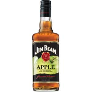 Jim Beam Apple whiskey 0,7l