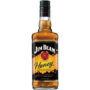 Jim Beam Honey whiskey 0,7l