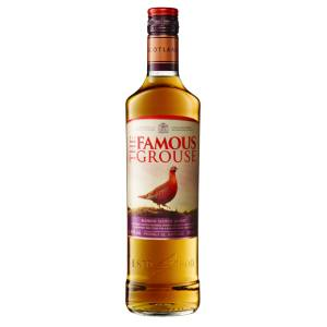 The Famous Grouse whisky 0,7l