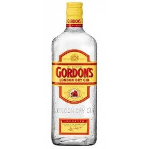 Gordon's London Dry Gin 0,7l