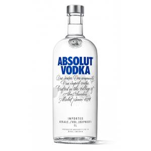 Absolut Vodka 0,5l