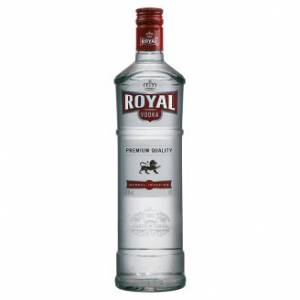 Royal Vodka 1l