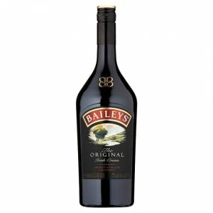 Bailey's Irish krémlikőr (original) 0,5l