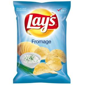 Lays Fromage 77g