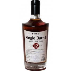 Békési Single Barrel 0,7l