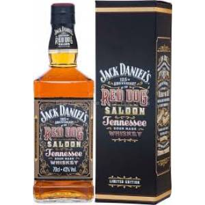Jack Daniel's Red Dog Saloon 0,7l