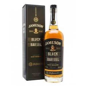 Jameson Black Barrel 0,7l pdd.