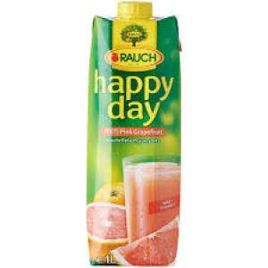 Happy Day Pink Grapefruit 1L