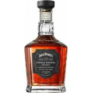 Jack Daniel's Single Barrel 0,7l