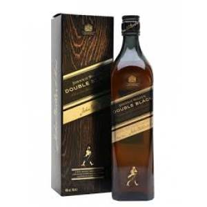 Johnnie Walker Double Black 0,7l PDD.