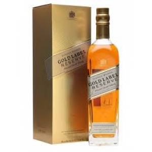 Johnnie Walker Gold Reserve 0,7l PDD.