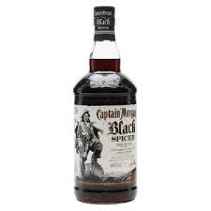 Captain Black Spiced 1l