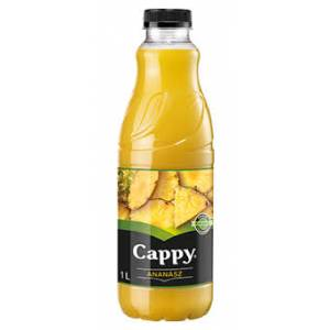 Cappy Ananász 51% 1l
