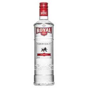 Royal Vodka 0,5l