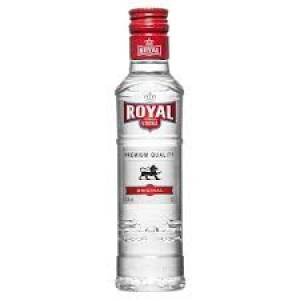 Royal Vodka 0,2l