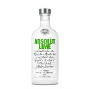 Absolut Lime 0,7l