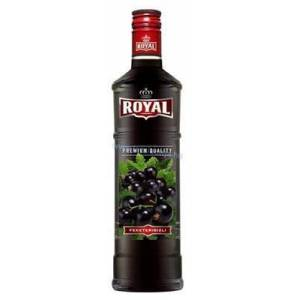 Royal Feketeribizli 0,5l