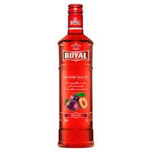 Royal Szilva 0,5l