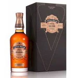 Chivas Regal Ultis 0,7l PDD.
