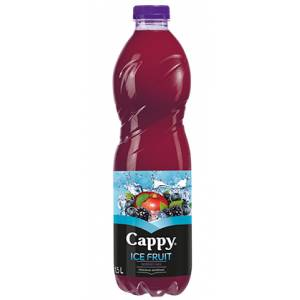 Cappy Icefruit Berriesmix 1,5l