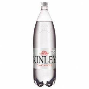 Kinley Tonic 1,5l PET