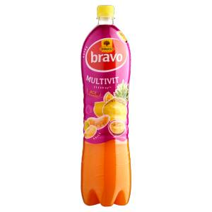 Bravo Multivitamin 1.5l PET