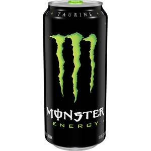 Monster Energy Original 0,5l