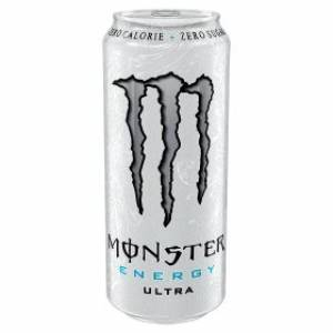 Monster Energy Ultra cukormentes 0.5l