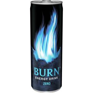 Burn Energy Drink zero 0.25l