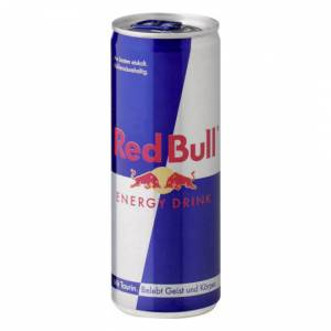 Red Bull Energy Drink Original 0.25l