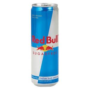 Red Bull Energy Drink cukormentes 0.25l