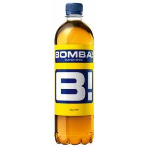 Bomba Energy Drink Original PET 0,6l