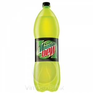Mountain Dew 2l PET