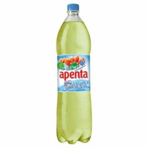 Apenta kaktuszfüge Light 1.5l Pet