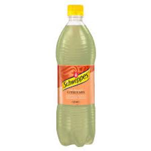 Schweppes Citrus Mix 0,5l PET