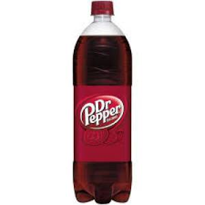 Dr. Pepper 1,5L PET