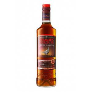 The Famous Grouse 12 éves 0,7l