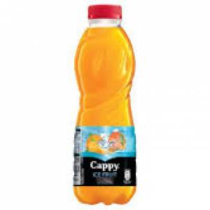 Cappy Icefruit Multivitamin 0,5l