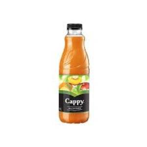 Cappy Multivitamin 50% 1l