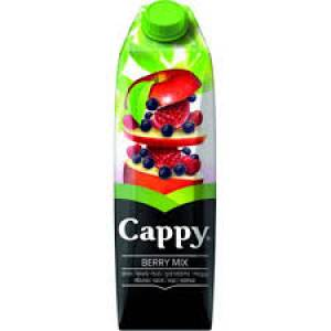 Cappy Berry Mix 1l