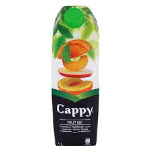 Cappy Fruit Mix 1l