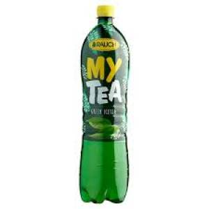 Rauch Mytea Green Citrom 1,5l PET