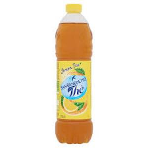 San Benedetto Icetea Citrom 1,5l PET