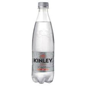 Kinley Tonic ZERO 0,5l PET