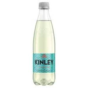 Kinley Bitter Lemon 0,5l PET